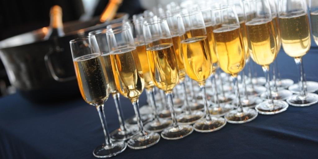 Cocktail Gala Equitas à Toronto le 9 décembre, 2014